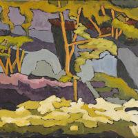 Art Retreat in Killarney, Ontario