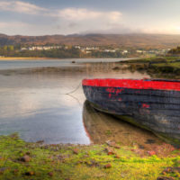 Red Thread Retreat with Lesley Riley in Ireland