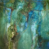 Painting the Textures of Ireland with Jacqueline Sullivan