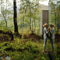 """Exploring the """"Poetics of Place"""" with India Flint: Norway"""