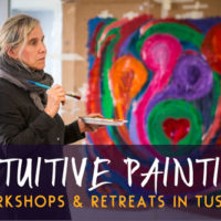 EAT. PAINT. WINE: 6-Day Retreat in Italy