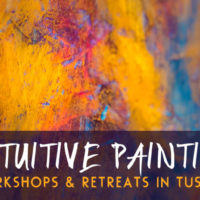 EAT. PAINT. WINE ! 6-Day Retreat in Italy