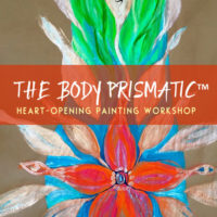 The Body Prismatic™: Creative Wellness Workshop in Lancaster, PA