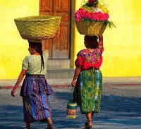 Creative Color Knitting: Antigua Guatemala