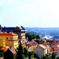 """artbreak™ The """"Prague Fringe Festival"""" is highlighted"""