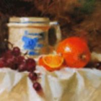 Qiang Huang – 4-Day Basics of Oil Painting