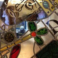 Glass Painting and Tiffany with Lisa Di Campli