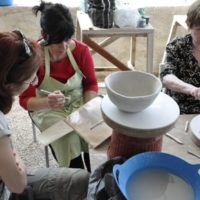 Ceramics – Polytimi Biliona