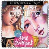 whimsical orvieto – usher in your own creative renaissance