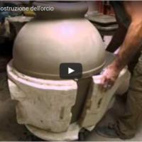 Handmade cercamics event: Etruschi do it better