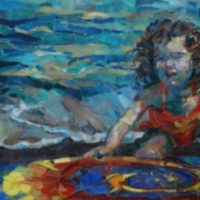 Mosaic Art Workshop  in