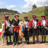 Peru Art Vacation