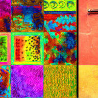 Vision & Touch: Dynamic Surfaces in Mixed Media and Wax–Workshop & Art Retreat in Puerto Vallarta, Mexico