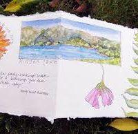 Watercolor Sketching on Location: Montreal & Quebec Canada with Artist Jane LaFazio