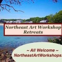 Internationally acclaimed Art Workshops