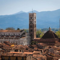 Start Now: Paint Oils in Plein Air with Katerina Ring in Tuscany