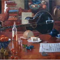 AIMEE ERICKSON     Oil Painting: Inspiration and Design