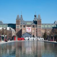 AMSTERDAM GUIDED ART TOUR with Juliette Aristides