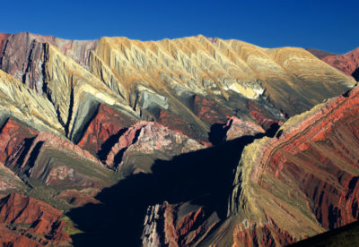 Cerro Hormonal Jujuy