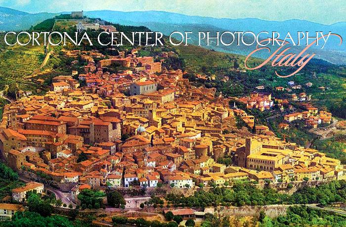 Tuscany Photography Workshop Cortona Italy