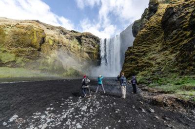 Iceland, photo workshop