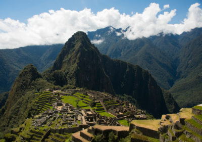 TravelVision-Peru