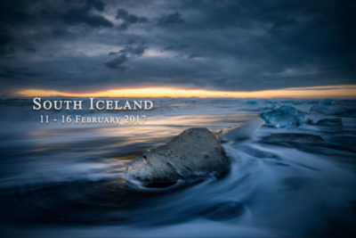 South Iceland Photo Tour