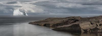 Labrador iceberg - Copy