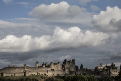 Ssouth of France Languedoc Region Photo Photography Workshop Carcassone Castle