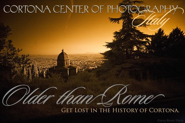 Cortona Center of Photography Tuscany Italy Photo Workshop