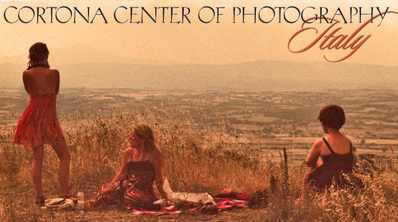 Cortona Center of Photography Workshop fun in Tuscany Italy