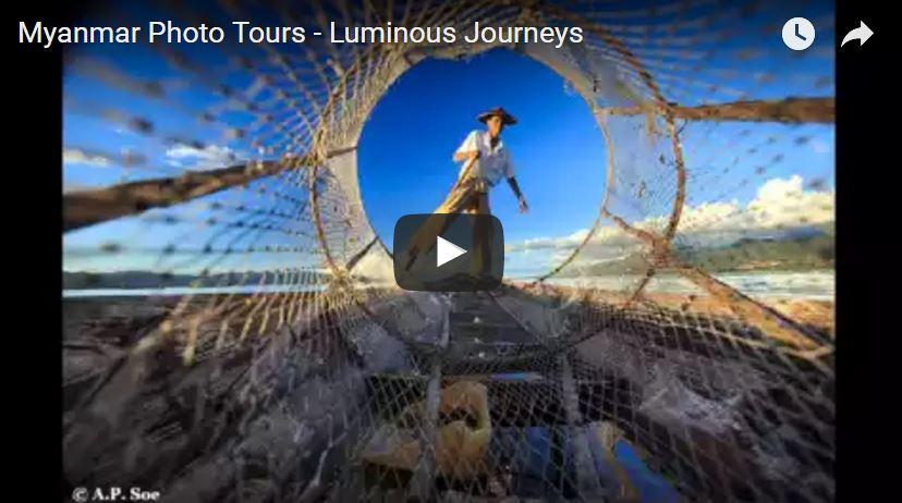 Luminous Journeys Photo Tour Workshops