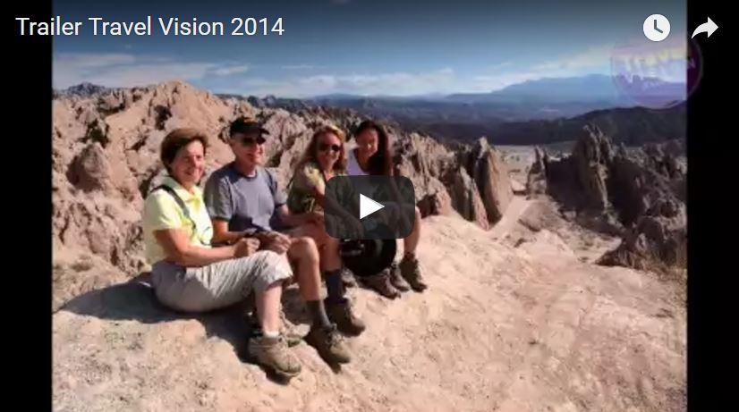 Travel Vision Photo Journeys