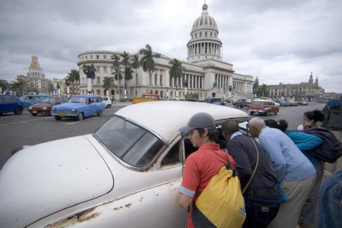 cuba photo Tour