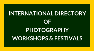 International Directory of Photography Workshops & Festivals