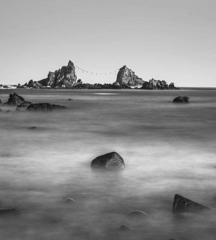 Sacred Rocks   © Alfonso Calero