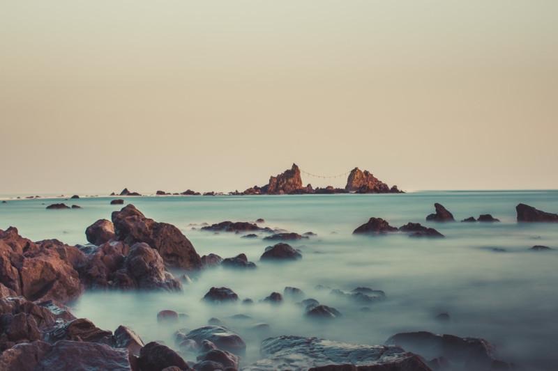 Cape Manazuru © Alfonso Calero