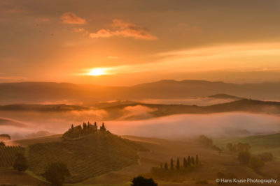 This photo was shot during a trip to Tuscany in October 2013.