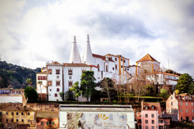 Sintra Village and Palace
