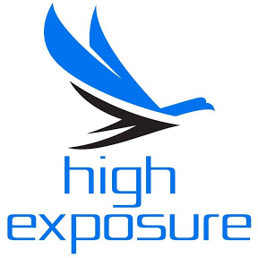 High Exposure Logo