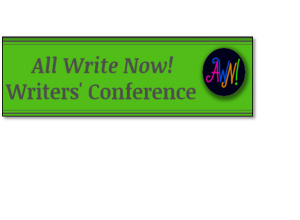 All Write Now! Writers' Conference
