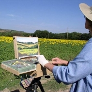 art workshops, tours, retreats, art classes and courses