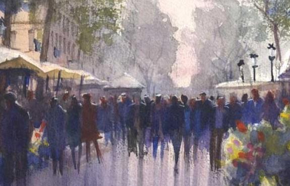 art workshops, tours, retreats, festivals, art classes and courses