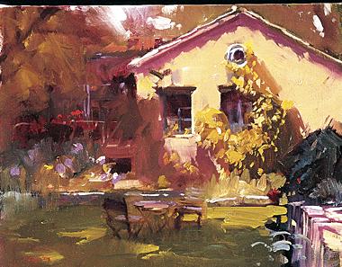 Racdall Sexton Casa