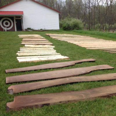 wood-milling