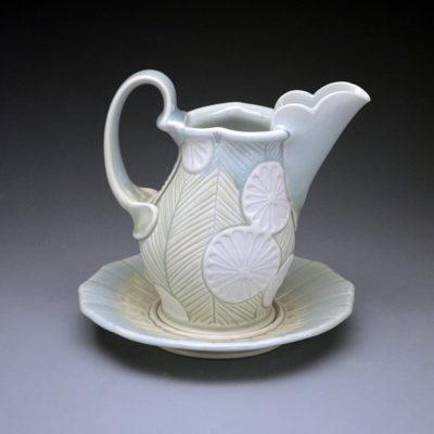Peters Valley Ceramics Jen Allen 1