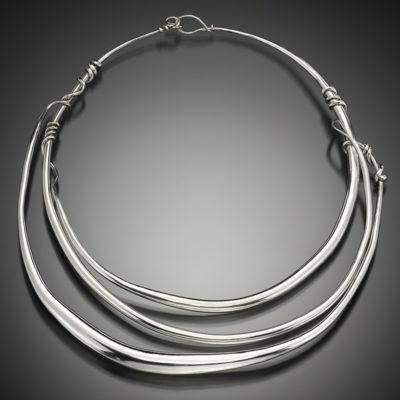 Peters Valley Fine Metals Linda Van Hart 1