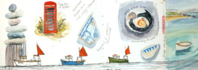 Scilly sketches