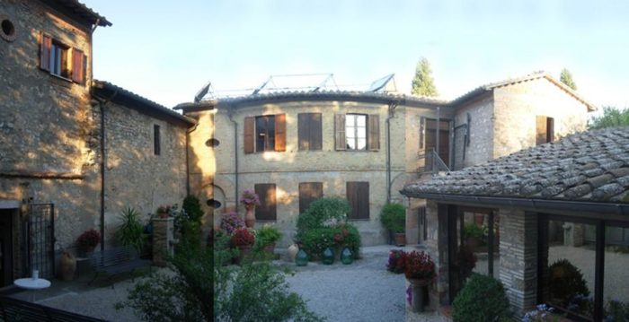 Ming Franz - Italy