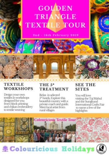 Golden-Triangle-textile-tour